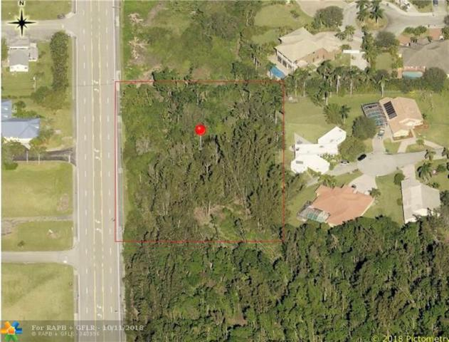 5640 SW Davie Rd, Davie, FL 33314 (MLS #F10119628) :: Green Realty Properties