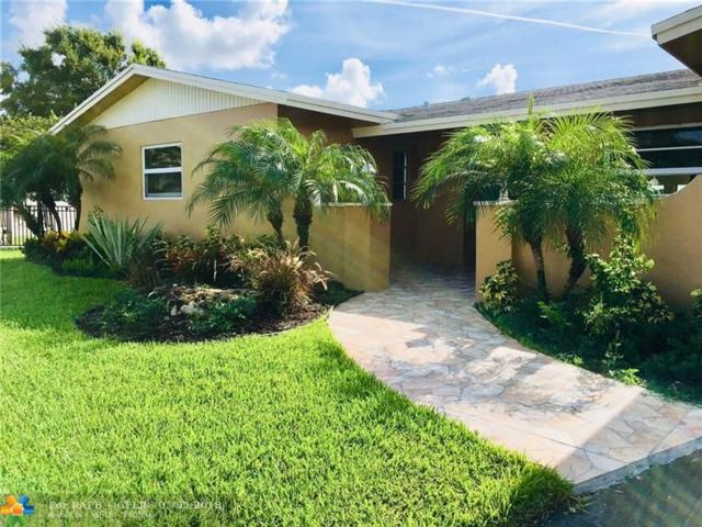 1900 NW 41st St, Oakland Park, FL 33309 (MLS #F10121950) :: Green Realty Properties