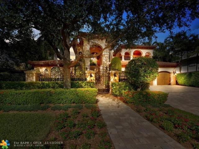 1751 SE Marietta Dr Aka 25th Ave, Fort Lauderdale, FL 33316 (MLS #F10122878) :: Green Realty Properties