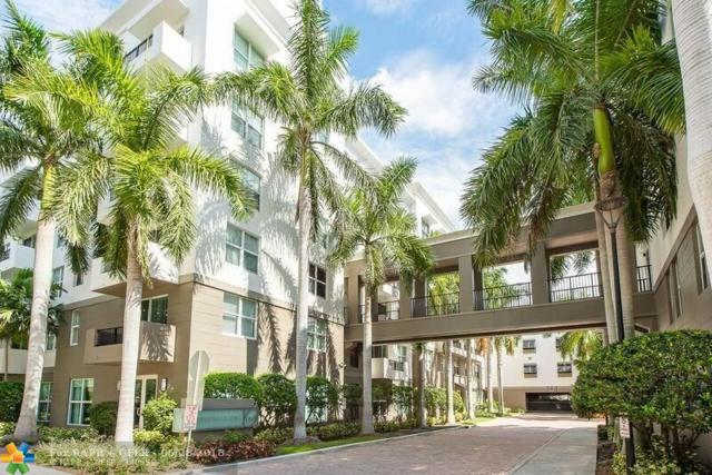 2421 NE 65th St #307, Fort Lauderdale, FL 33308 (MLS #F10123583) :: Green Realty Properties