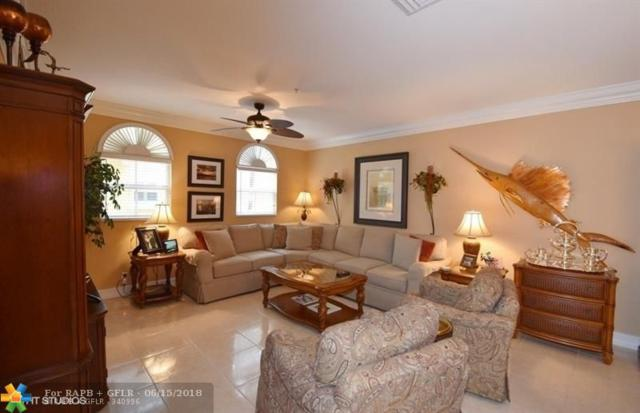 3237 NE 13th St #3237, Pompano Beach, FL 33062 (MLS #F10124347) :: Green Realty Properties