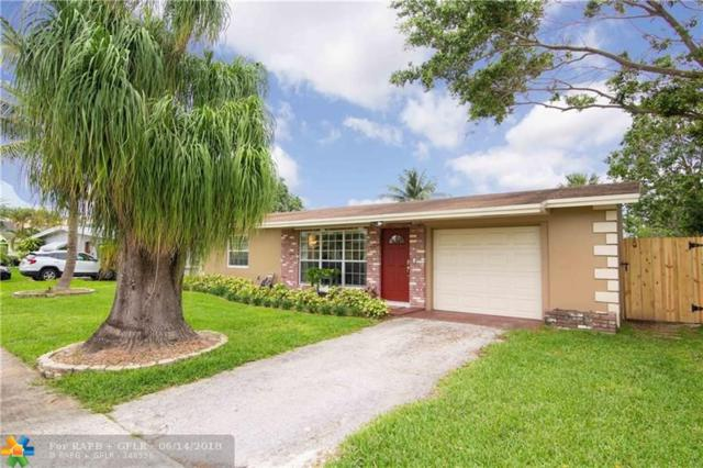 2032 NW 10th Ave, Fort Lauderdale, FL 33311 (MLS #F10124350) :: Green Realty Properties