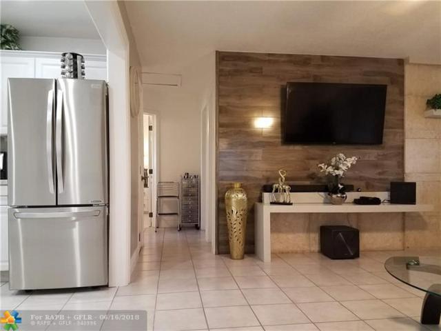 141 NW 28th St., Pompano Beach, FL 33064 (MLS #F10124538) :: Green Realty Properties