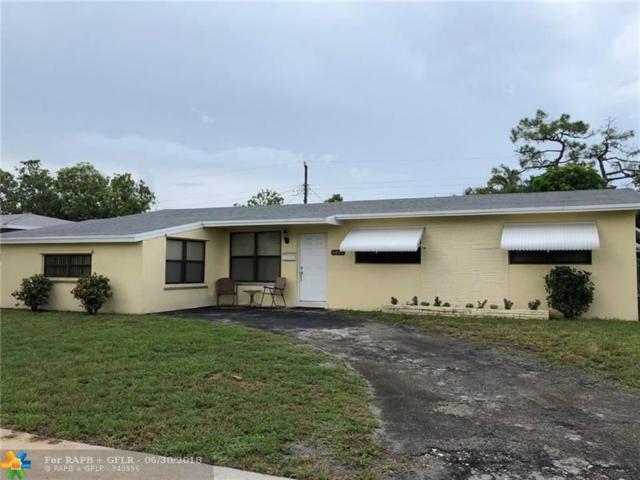 6881 SW 2nd St, Pembroke Pines, FL 33023 (MLS #F10125421) :: Green Realty Properties