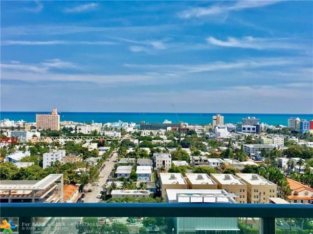 650 West Ave #1904, Miami Beach, FL 33139 (MLS #F10126762) :: Green Realty Properties