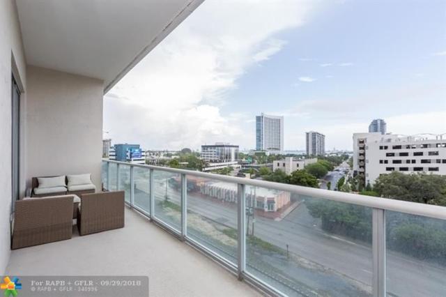 3470 E Coast Ave #604, Miami, FL 33137 (MLS #F10127203) :: Green Realty Properties