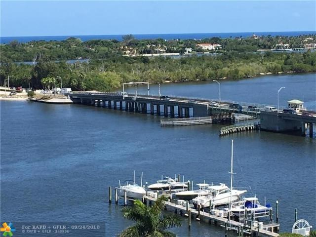 3800 Washington Rd #1204, West Palm Beach, FL 33405 (MLS #F10129826) :: Green Realty Properties