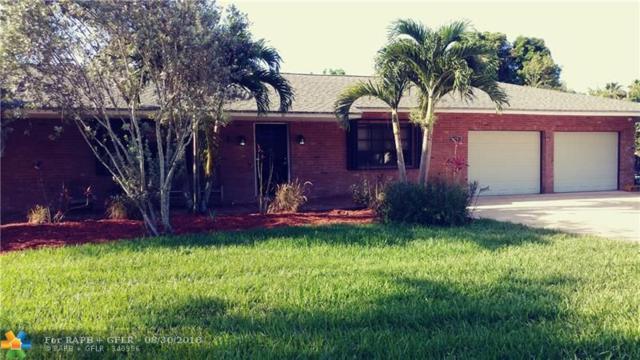 11751 SW 3rd St, Plantation, FL 33325 (MLS #F10130028) :: Green Realty Properties