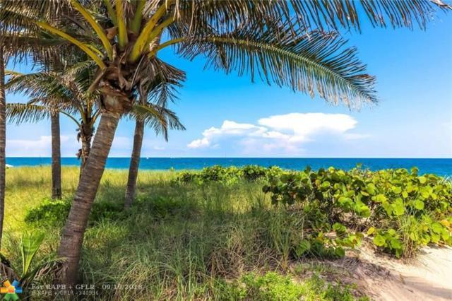9 Cayuga Rd, Sea Ranch Lakes, FL 33308 (MLS #F10130135) :: Green Realty Properties