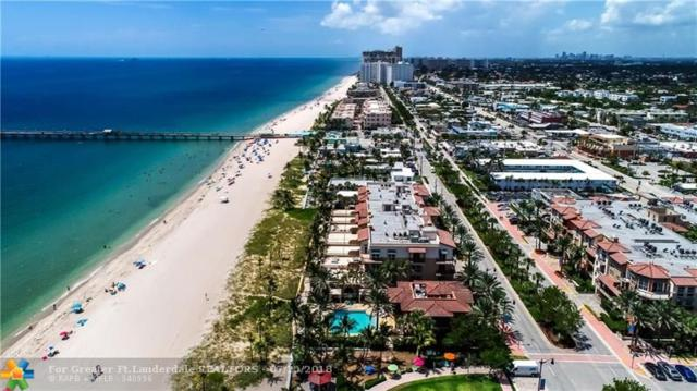 4444 El Mar Dr #3202, Lauderdale By The Sea, FL 33308 (MLS #F10130212) :: Green Realty Properties