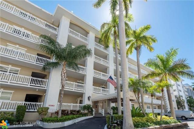 3080 NE 47th Ct #206, Fort Lauderdale, FL 33308 (MLS #F10130689) :: Green Realty Properties