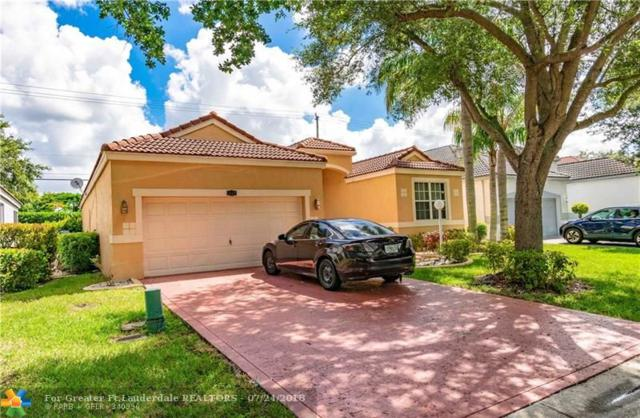6829 NW 81 CT, Parkland, FL 33067 (MLS #F10130988) :: Green Realty Properties