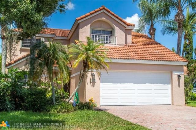2857 Oak Park Cir, Davie, FL 33328 (MLS #F10131312) :: Green Realty Properties