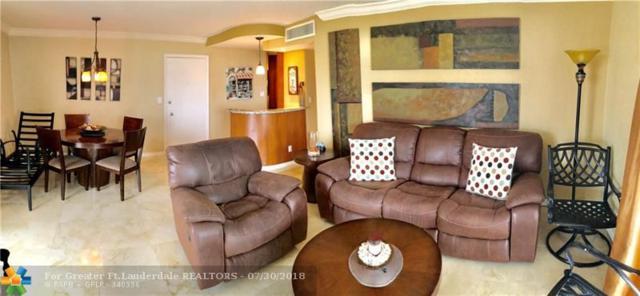 1 Las Olas Circle #517, Fort Lauderdale, FL 33316 (MLS #F10132637) :: Green Realty Properties