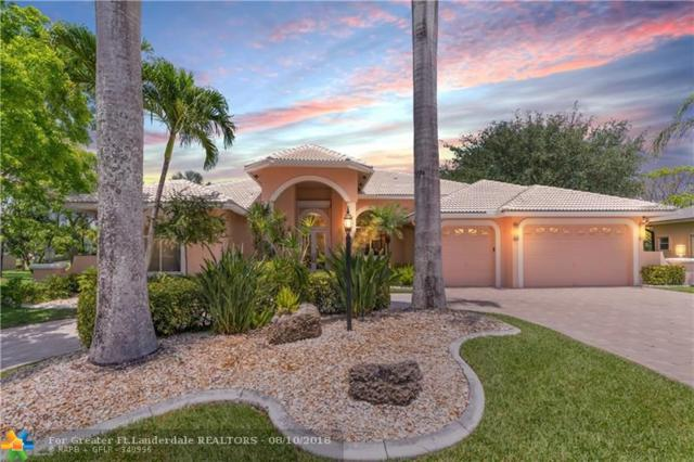 9523 NW 67th Pl, Parkland, FL 33076 (MLS #F10133875) :: Green Realty Properties