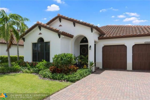 6304 Vireo Ct, Lake Worth, FL 33463 (MLS #F10135163) :: Green Realty Properties