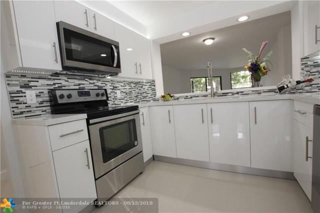 7242 Fairfax Dr #210, Tamarac, FL 33321 (MLS #F10135300) :: Green Realty Properties