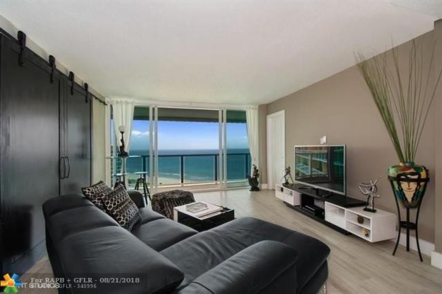 333 NE 21st Ave #1802, Deerfield Beach, FL 33441 (MLS #F10135368) :: Laurie Finkelstein Reader Team