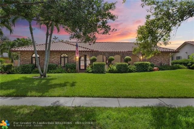 1086 NW 96th Ave, Plantation, FL 33322 (MLS #F10135391) :: Green Realty Properties