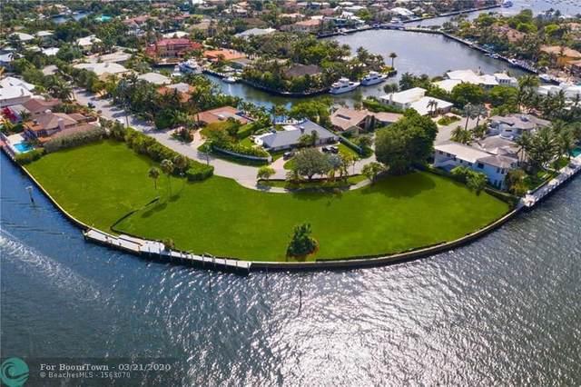 76-9 Isla Bahia Dr, Fort Lauderdale, FL 33316 (MLS #F10135673) :: Berkshire Hathaway HomeServices EWM Realty