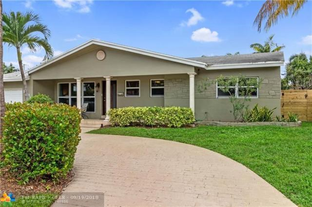 1639 NE 28th St, Wilton Manors, FL 33334 (MLS #F10135780) :: Green Realty Properties