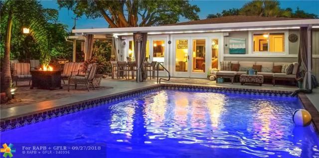 2533 NE 8th Ter, Wilton Manors, FL 33305 (MLS #F10135917) :: Green Realty Properties