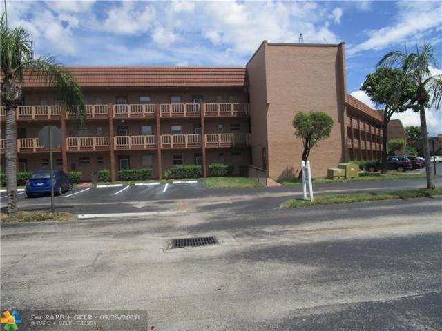 9580 Sunrise Lakes Blvd #210, Sunrise, FL 33322 (MLS #F10135981) :: Green Realty Properties