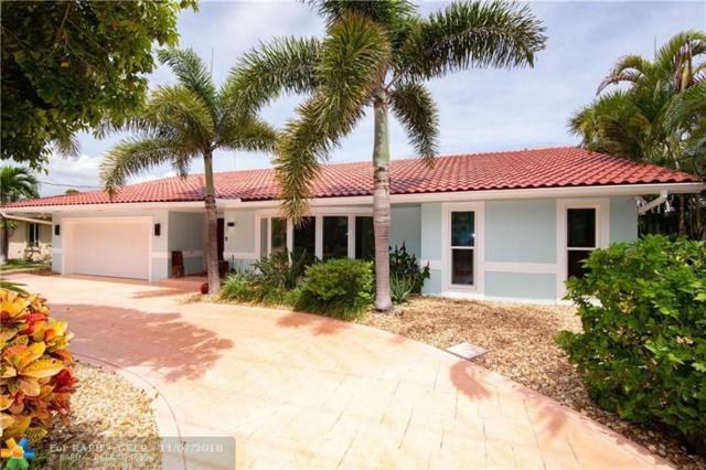 17 Castle Harbor Is, Fort Lauderdale, FL 33308 (MLS #F10136438) :: Green Realty Properties
