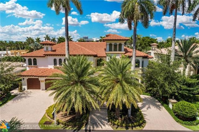 17 Nurmi Dr, Fort Lauderdale, FL 33301 (MLS #F10136539) :: Green Realty Properties