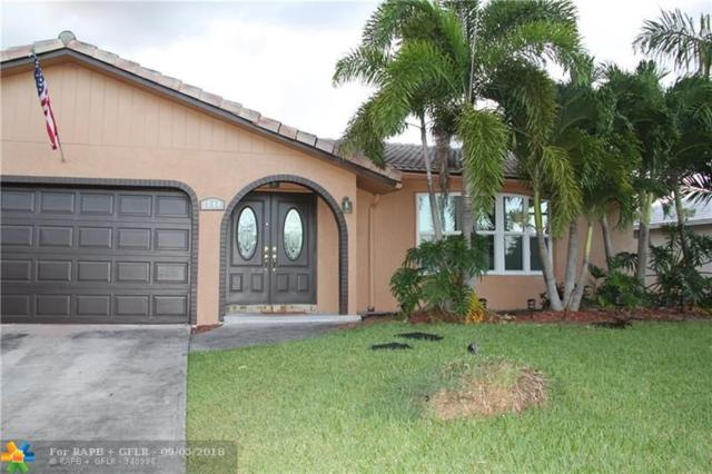 1844 NW 83rd Dr, Coral Springs, FL 33071 (MLS #F10137205) :: Green Realty Properties