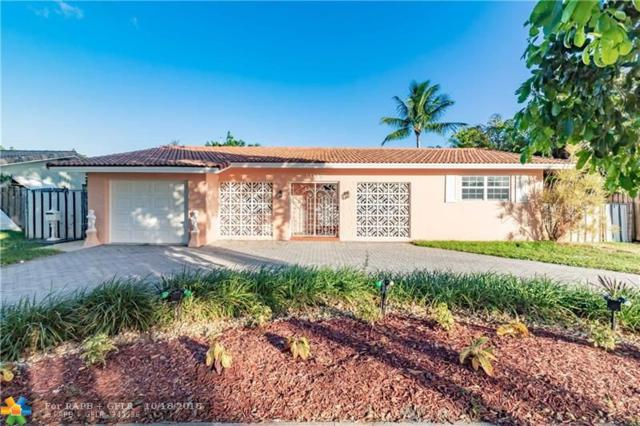 1015 N 46th Ave, Hollywood, FL 33021 (MLS #F10138617) :: Green Realty Properties