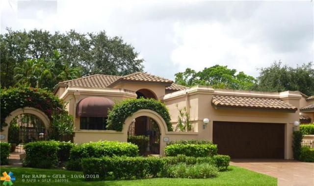 555 Via Genova, Deerfield Beach, FL 33442 (MLS #F10139115) :: Green Realty Properties