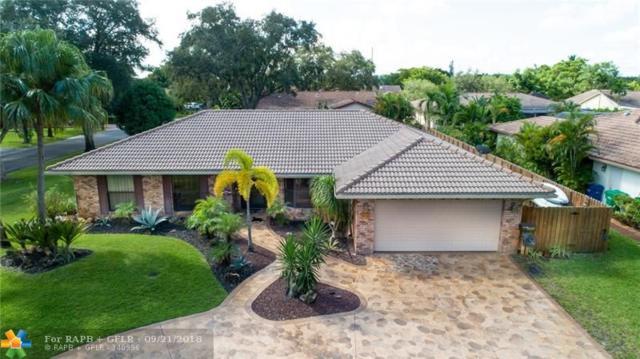 8106 NW 1st, Coral Springs, FL 33071 (MLS #F10139720) :: Green Realty Properties