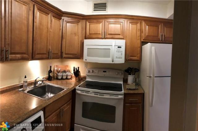 3040 NE 16th Ave #105, Oakland Park, FL 33334 (MLS #F10139923) :: Green Realty Properties
