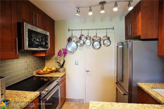 1831 NE 38th St #109, Oakland Park, FL 33308 (MLS #F10140950) :: Green Realty Properties