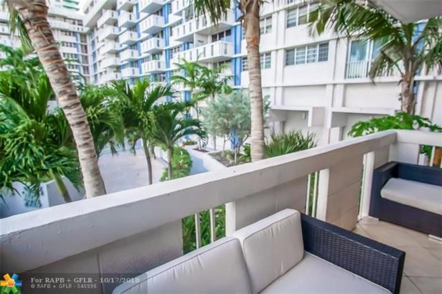800 West Ave #335, Miami Beach, FL 33139 (MLS #F10141390) :: Green Realty Properties