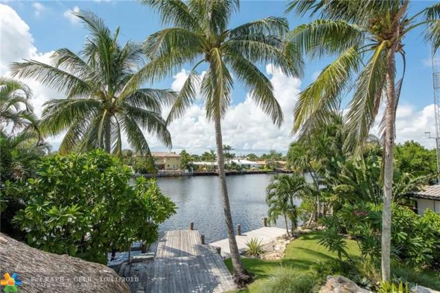 2325 NE 20th St, Fort Lauderdale, FL 33305 (MLS #F10141439) :: Green Realty Properties