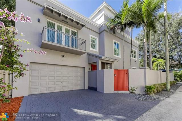 308 NE 12th Ave #308, Fort Lauderdale, FL 33301 (MLS #F10142439) :: The Howland Group