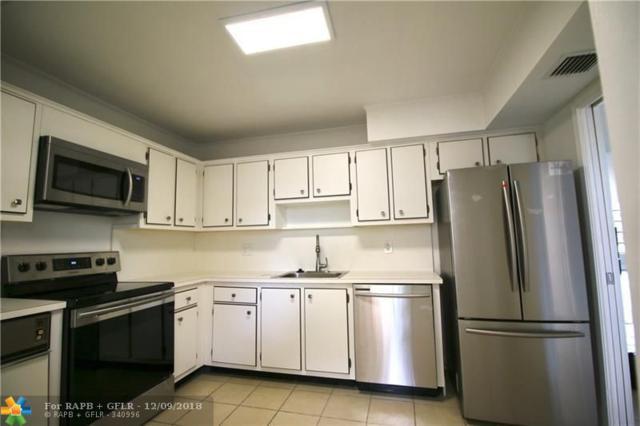 3700 Oaks Clubhouse Dr #205, Pompano Beach, FL 33069 (MLS #F10143041) :: Castelli Real Estate Services
