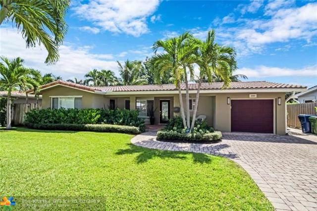 2000 NE 26TH DR, Wilton Manors, FL 33306 (MLS #F10143204) :: Green Realty Properties