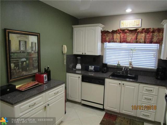 9721 Sunrise Lakes Blvd #306, Sunrise, FL 33322 (MLS #F10143717) :: Green Realty Properties