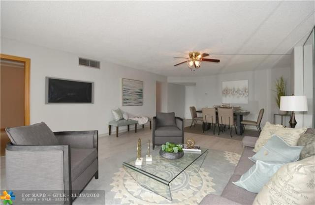 1000 S Ocean Blvd Ph-G, Pompano Beach, FL 33062 (MLS #F10143946) :: Green Realty Properties