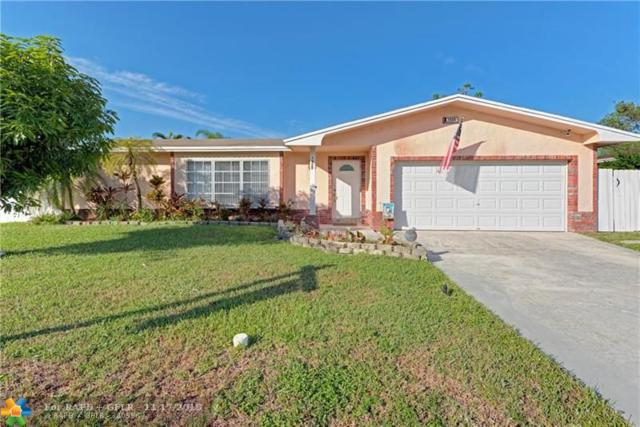 7925 NW 8th Ct, Margate, FL 33063 (MLS #F10146314) :: Green Realty Properties