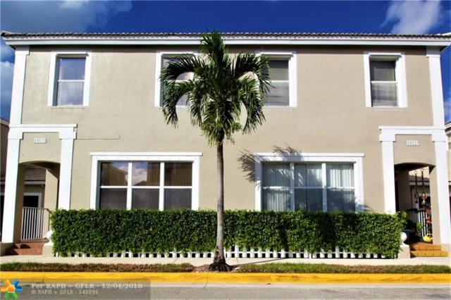 10528 NW 57th Ct #10528, Coral Springs, FL 33076 (MLS #F10147319) :: Green Realty Properties