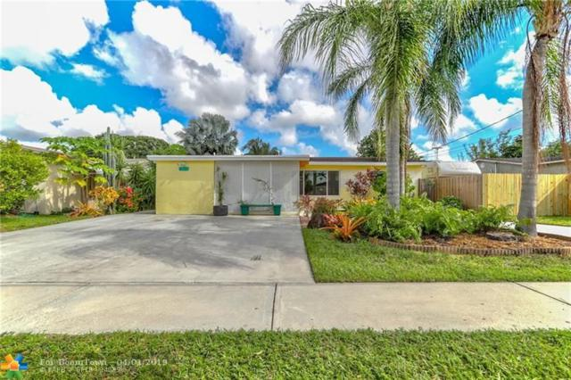 4720 SW 43rd Ave, Dania Beach, FL 33314 (MLS #F10149824) :: United Realty Group