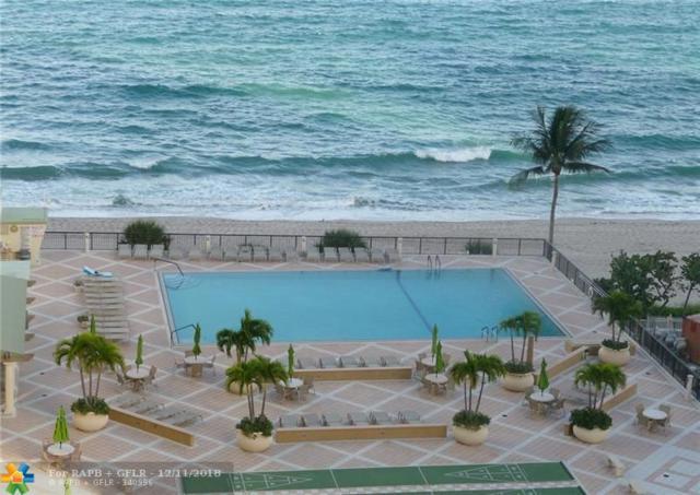 4280 Galt Ocean Dr 11C, Fort Lauderdale, FL 33308 (MLS #F10152981) :: Green Realty Properties