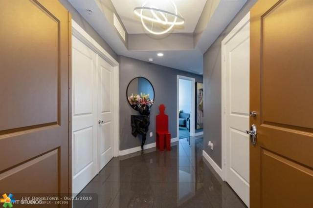 315 NE 3rd Ave #1006, Fort Lauderdale, FL 33301 (MLS #F10156681) :: Green Realty Properties