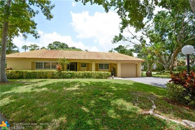1126 W Cypress Dr #14, Pompano Beach, FL 33069 (MLS #F10165172) :: Berkshire Hathaway HomeServices EWM Realty
