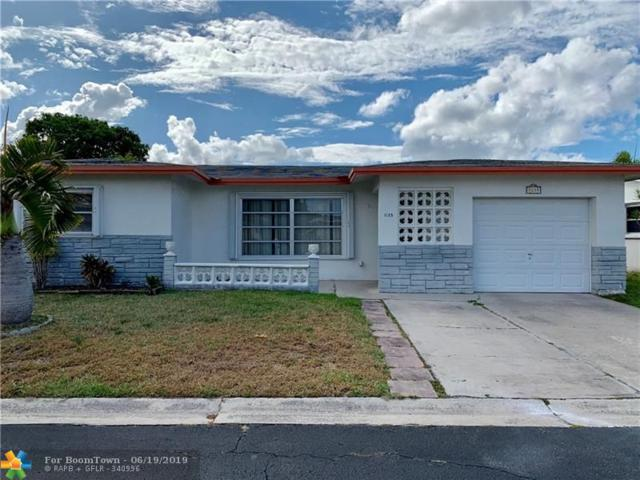 1135 NW 74th Ave, Margate, FL 33063 (MLS #F10172589) :: GK Realty Group LLC