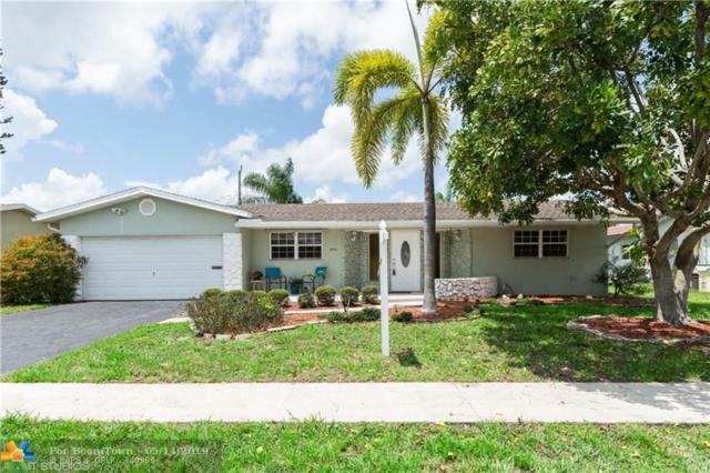 4451 NW 7th St, Coconut Creek, FL 33066 (MLS #F10173204) :: Green Realty Properties
